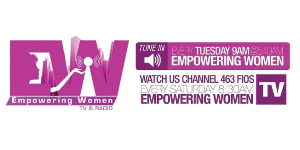 Empowered Women TV 300x150