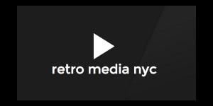 Retro Media 300x150