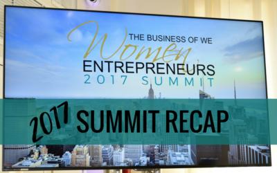 2017 Summit Recap