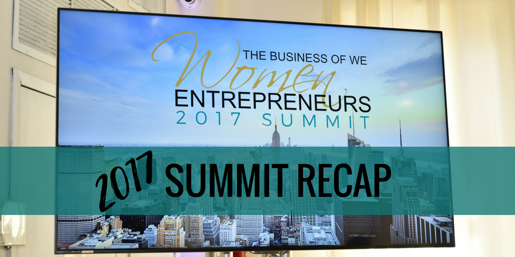 2017 Summit Recap