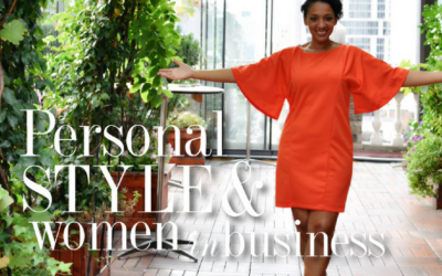 Investing In Your Style As A Woman In Business
