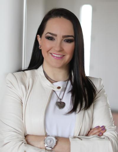 Jackie Camacho-Ruiz