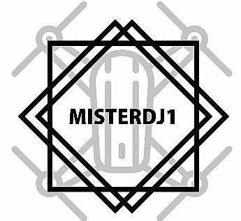 MisterDJ1 LOGO