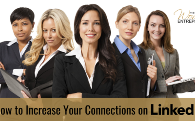 How to Increase Your Connections on LinkedIn…